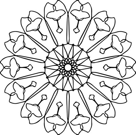 mandala coloring pages download download mandala coloring page wecoloringpage