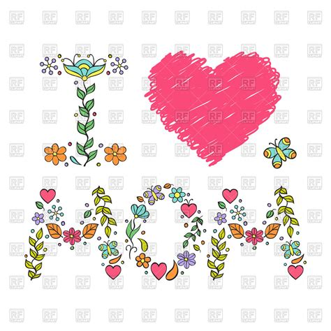 images of day cards i floral s day card royalty free vector