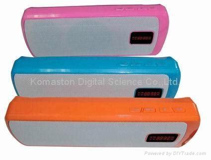 Multi Media Speaker K Ma Ms 26 multi function speaker portable speaker media audio computer laptop pc ms 36 k ma china