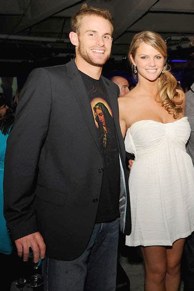 Andy Roddick Engaged To Swimsuit Model Decker by Maxim S 100 Includes Several Baller S Pics