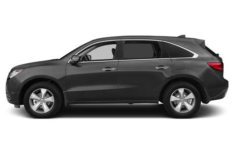 suv acura 2015 acura mdx price photos reviews features