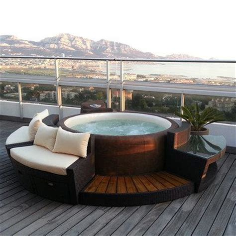 Home Interior Ideas For Small Spaces best 25 jacuzzi ideas on pinterest jacuzzi outdoor