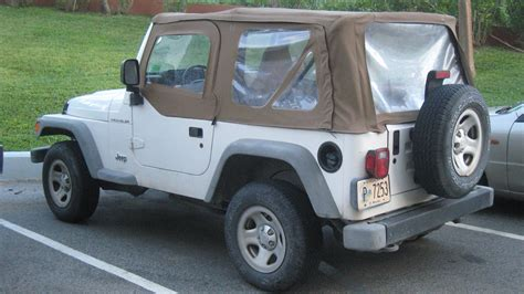 2001 Jeep Wrangler For Sale 2001 Jeep Wrangler For Sale