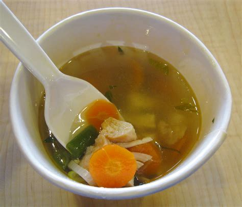 Soup Kfc File Kfc Chicken Soup Jpg Wikimedia Commons