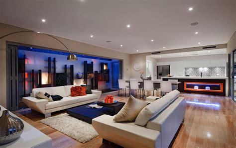 dise o interiores moderna casa de dos plantas con dise 241 o interior que