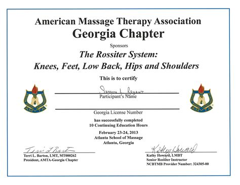 for therapy certification qualifications harvest moon therapy and reflexology