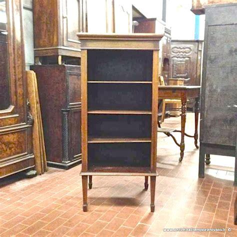 antica libreria antichit 224 il tempo ritrovato antiquariato e restauro