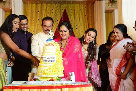 25th wedding anniversary tamil songs picture 1086280 thulasi nair karthika nair vignesh