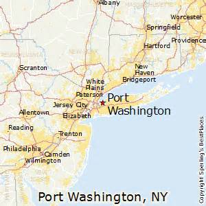 Port Washington Map by Best Places To Live In Port Washington New York