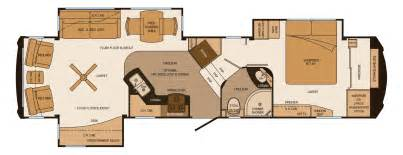 lifestyle luxury rv announces new floor plan vogel talks