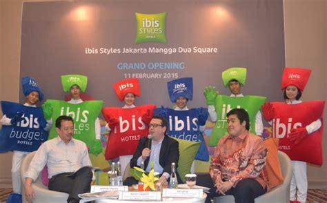Weddingku Novotel by Ibis Styles Hadir Di Mangga Dua Square Mall Weddingku