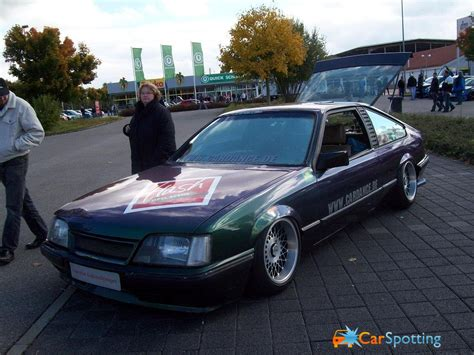 opel rekord tuning opel monza photos 6 on better parts ltd