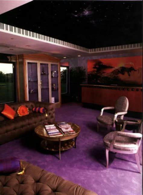 prince rogers nelson house 38 best paisley park prince s home images on pinterest prince paisley park inside