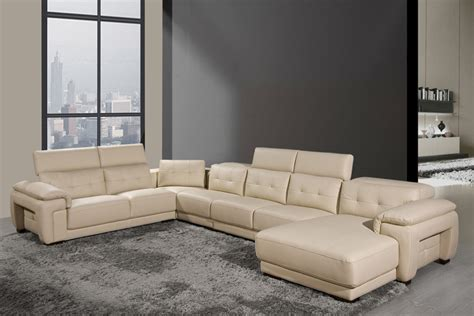 the best leather sectionals best sectional sofa for the money that will stun you