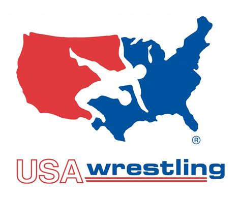 usa wrestling logo tattoo