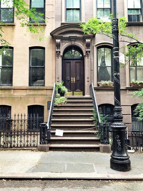 casa a new york casas famosas de la tv y el cine