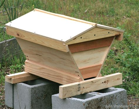 top bar beehives langstroth vs top bar which hive is better hobby farms