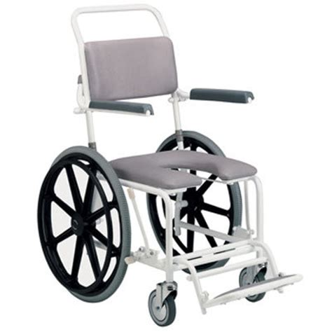 Shower Wheelchairs by Gap Self Propelled Shower Shower Wheelchair