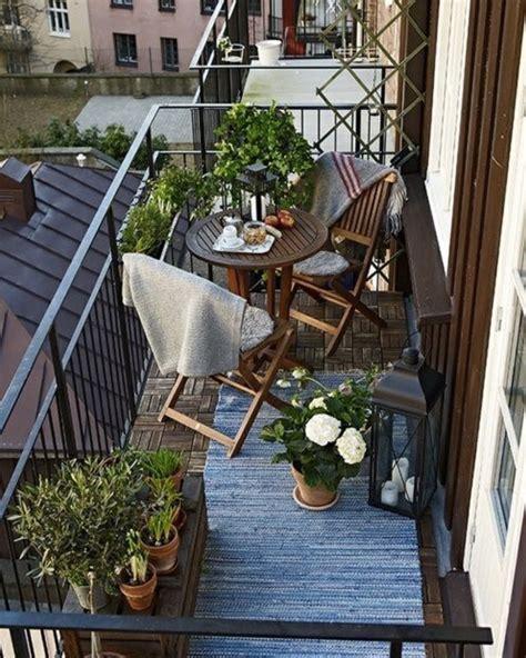 Idees Deco Balcon by Des Id 233 Es D 233 Co Pour Votre Balcon Shake My