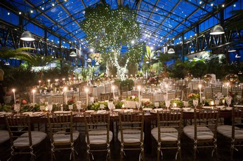 Michigan Wedding Venue and Botanical Garden