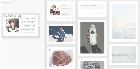 tumblr themes and layouts tumblr layouts pictures to pin on pinterest pinsdaddy