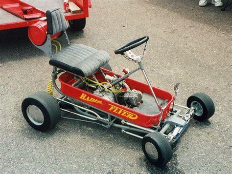 wagon go kart 39 mind blowing radio flyer wagons