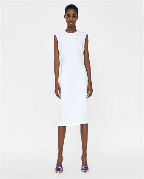 Zara Dress Impor Second 2 this hen 2nd day white dress is 34 and for both occasions beaut ie