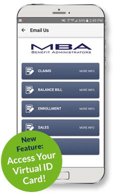 Mba Administrators Insurance by The Free Mba Benefit Administrators App Mba