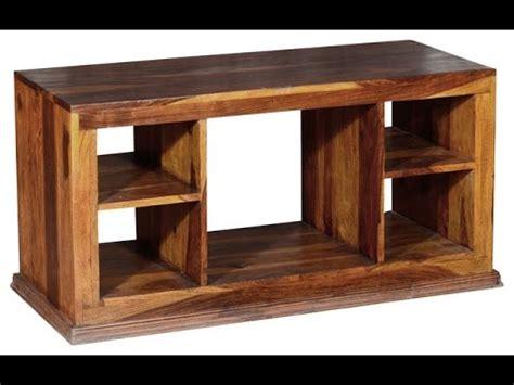 woodworking tv stand wood tv stand wood tv stand with bracket