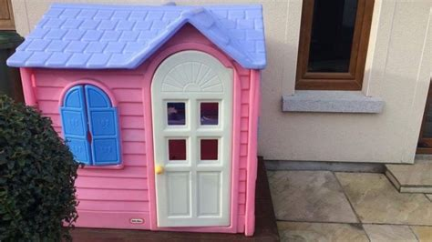 Little Tikes Country Cottage Pink For Sale In Naul Dublin Tikes Pink Cottage