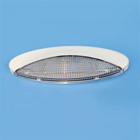 caravan awning light caravansplus narva 9v 33v led awning light 250mm x 87mm