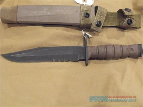 usmc bayonet usmc okc3s bayonet for sale