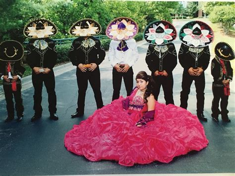 mexican themed quinceanera ideas mexican quincea 241 era dress and charro themed party
