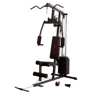 marcy 100 lb stack home fitness sports fitness