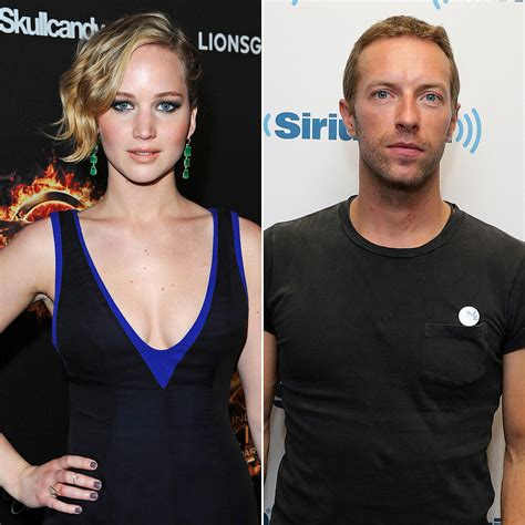 chris martin and jennifer image gallery jennifer lawrence chris martin