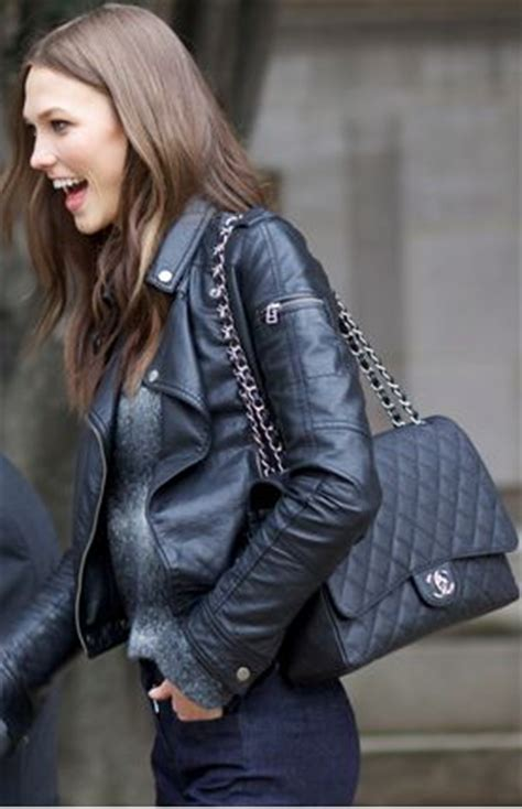 Channel Carlo Bag best 25 chanel jumbo ideas on chanel bag