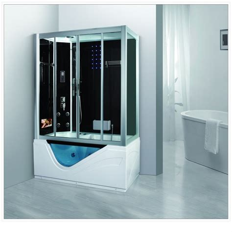 steam bath shower china steam shower bath room steam bath bf 7707 photos pictures made in china