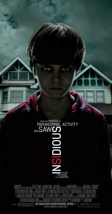 insidious 3 dan 5 hal yang membuat film horor ini mengerikan nonton insidious 1 2010 subtitle indonesia