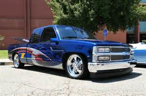 94 chevy custom trucks autos post