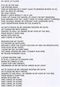 455 best images about lyrics on kid cudi