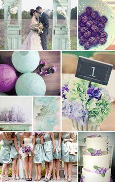 69 Best Wedding   Purple & Mint images   Lilac wedding