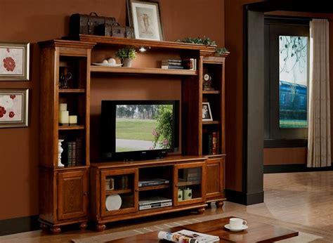 entertainment shelving units 4 pc dita light oak finish wood slim profile entertainment
