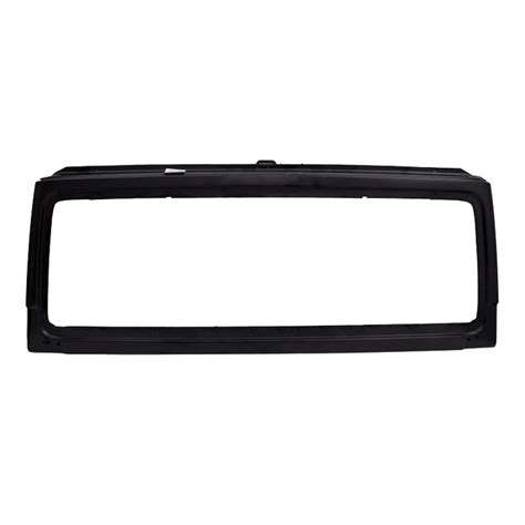1997 Jeep Wrangler Windshield Frame All Things Jeep Windshield Frame Replacement By Omix Ada