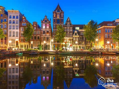 alquiler 193 msterdam plaza dam para sus vacaciones con iha