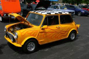 Images Of Mini Cooper Cars The History Of The Mini Cooper Classic Cars Mini Cooper