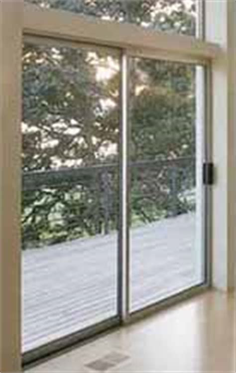 Milgard Sliding Glass Door by Milgard Door