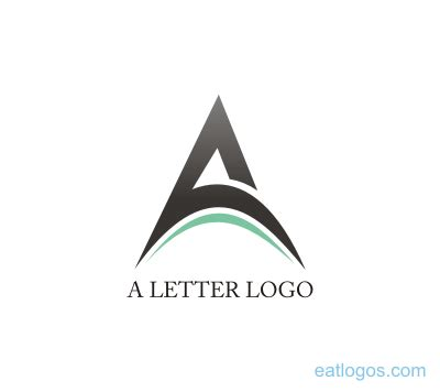 design a letter logo for free png a letter logo design download vector logos free