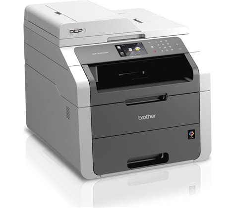 Printer All In One Laser dcp9020cdw all in one wireless laser printer deals pc world
