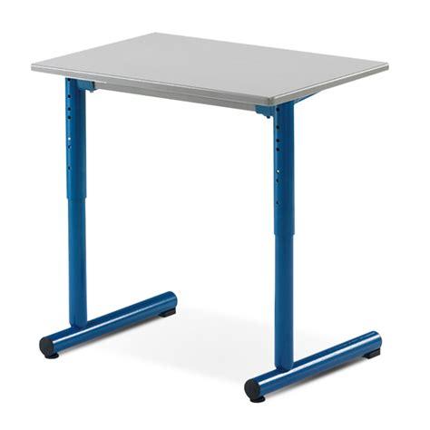 bureau scolaire bureaux d colier robuste table scolaire axess industries