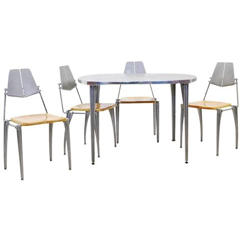 robert josten table and chairs desirable version